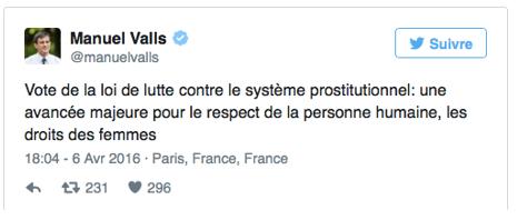 droit des prostituées en france