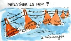 Privatiser les océans