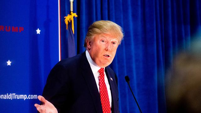Donald Trump va-t-il se dégonfler ou dégonfler la bulle financière ?