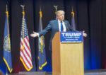Trump président : gardons la tête froide...