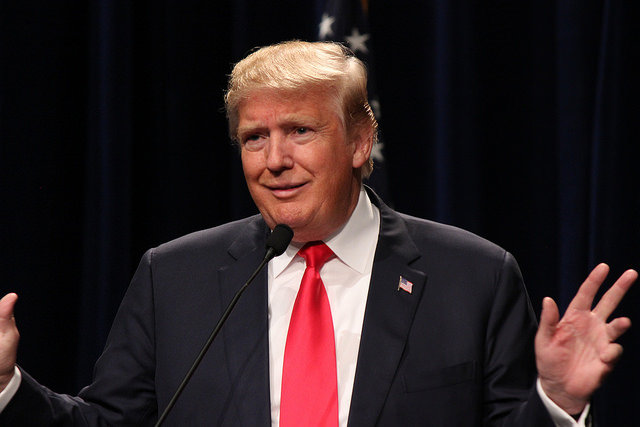 Avant Donald Trump : Pappy O'Daniel