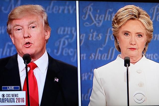 Résultats des élections américaines : petit-déjeuner-débat à Bruxelles ce mercredi