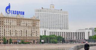 Nord Stream 2 : l'Allemagne arrimée au gazier russe Gazprom