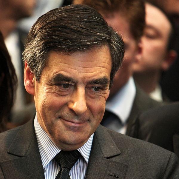 François Fillon (Crédits Rama, CC-BY-SA 2.0)