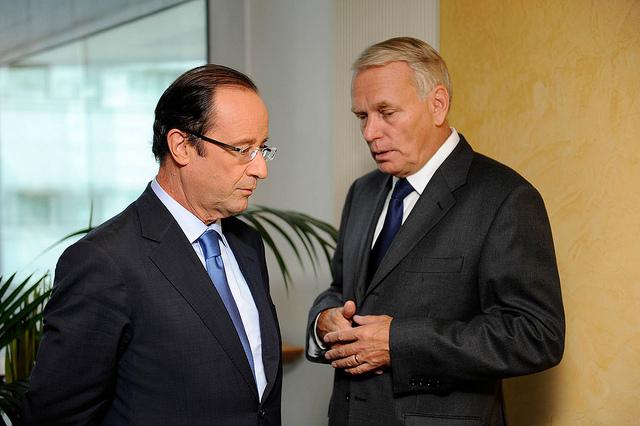 La gauche prise dans l'étau Fillon-Macron ?