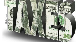 Taxes foncière et d'habitation : l'envolée se poursuit !