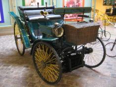 Peugeot Type 3-1891