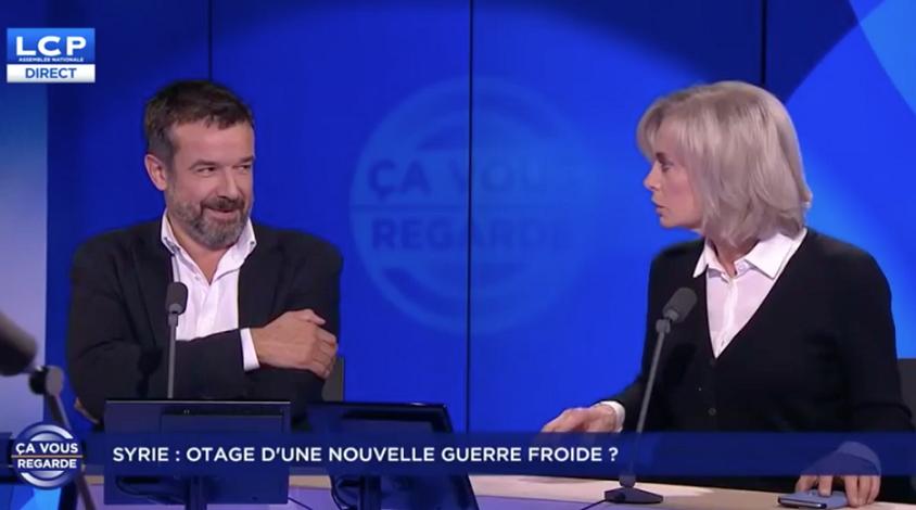 Pourquoi l'« émodiplomatie » française n'est ni crédible, ni constructive