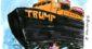 Trump Président : Hollande prêt à une collaboration sans concession