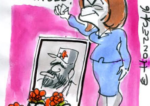 L'hommage de Ségolène Royal à Castro