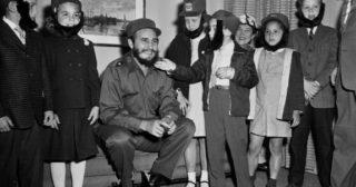 Cuba après Fidel Castro : et maintenant ?