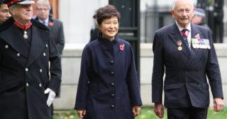 La démocratie progresse, mais en Asie
