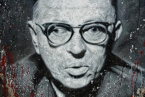 Sartre et Castro, une histoire d'amour