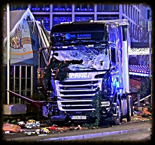 Sécurité : après l'attaque de Berlin, la riposte européenne