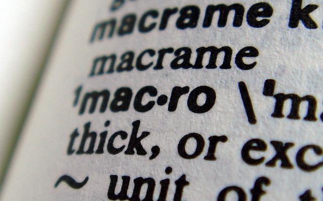 Supprimons le mot «fonctionnaire» du dictionnaire