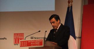Chômage : la thérapie de choc du Dr Fillon
