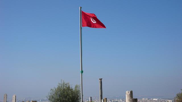 chaos tunisien