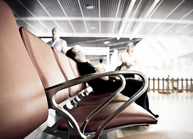 Ethique de la migration : l'étrange salle d'attente