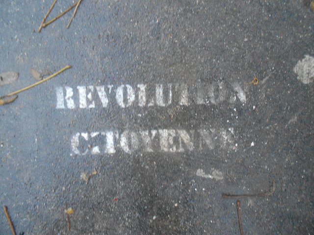Le coup d'état citoyen : la démocratie réinventée