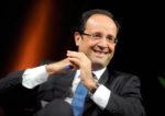 Présidentielles : retraite en Hollande
