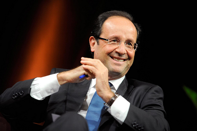 Retraite en Hollande