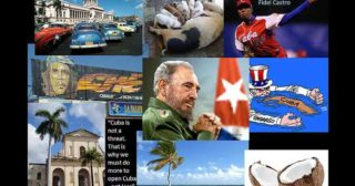 4 fausses justifications des crimes de Fidel Castro