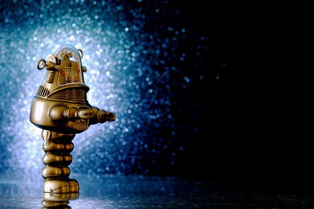 Robots conversationnels : les nouveaux majordomes 2.0