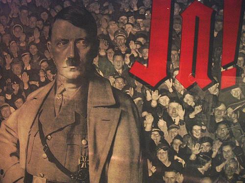 7 citations qui prouvent qu'Hitler était socialiste