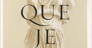 Jacqueline de Romilly: «Ce que je crois» (1974)
