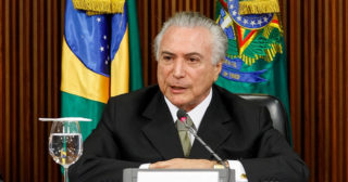 Le Brésil inscrit le plafonnement des dépenses publiques dans sa Constitution