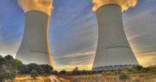 Énergie nucléaire : la force tranquille