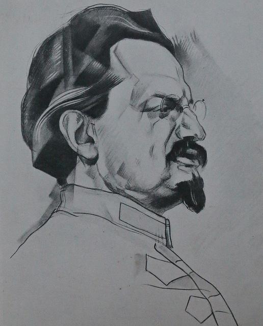 Pourquoi Léon Trotski était-il favorable à l'eugénisme ?
