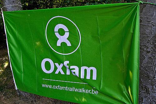 L'hypocrisie d'Oxfam sur la richesse individuelle