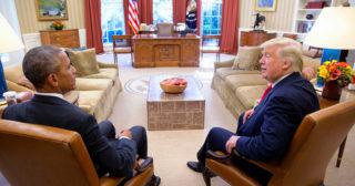 L'investiture de Donald Trump vue par les médias français