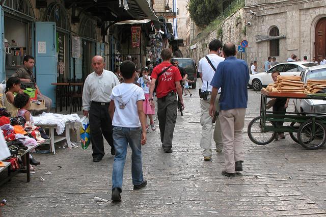 Ce qu'enseigne Israel sur la légitime défense