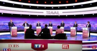 Primaire à gauche : que de différences entre les candidats !