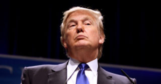 Trump : un ennemi de la liberté à la Maison-Blanche