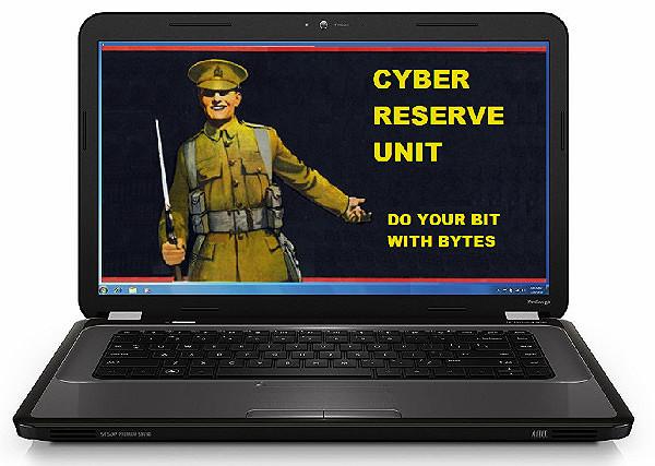 Cette cyberguerre mondiale qui ne dit pas son nom