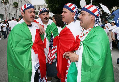 5 raisons pour lesquelles le Congrès devrait annuler l'interdiction des immigrants