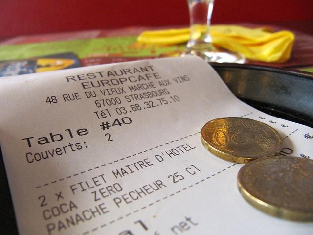 La dette de l'État français à 100 %