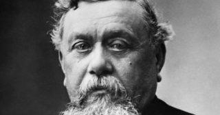 Ils étaient Présidents : Armand Fallières