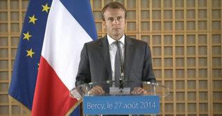 Emmanuel Macron : opportuniste ou inclassable ?