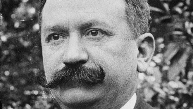 Ils étaient Présidents : Gaston Doumergue