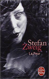 Une nouvelle palpitante de Stefan Zweig