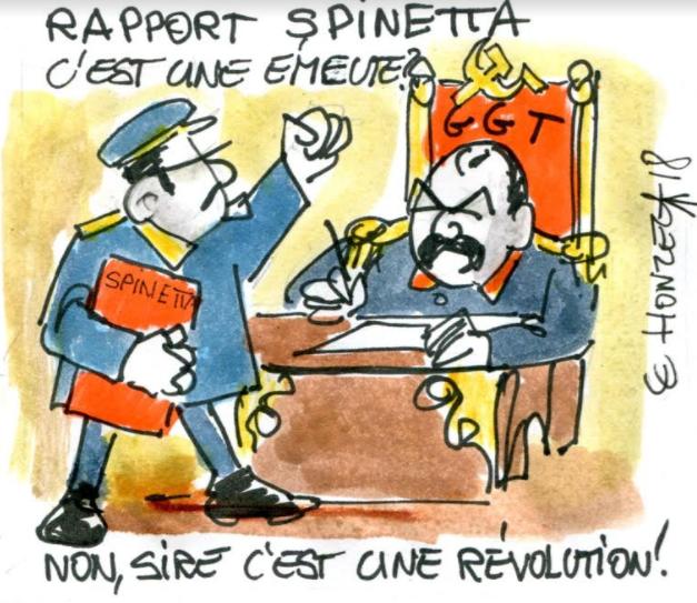 SNCF : la CGT se mobilise