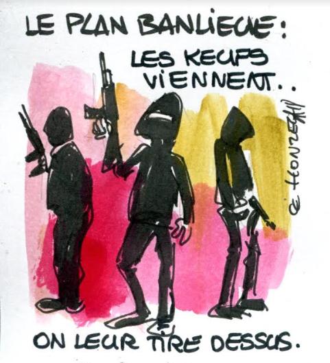 Le vrai plan Banlieue
