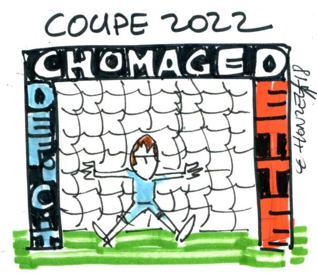 Coupe du monde 2022 : du pain sur la planche !