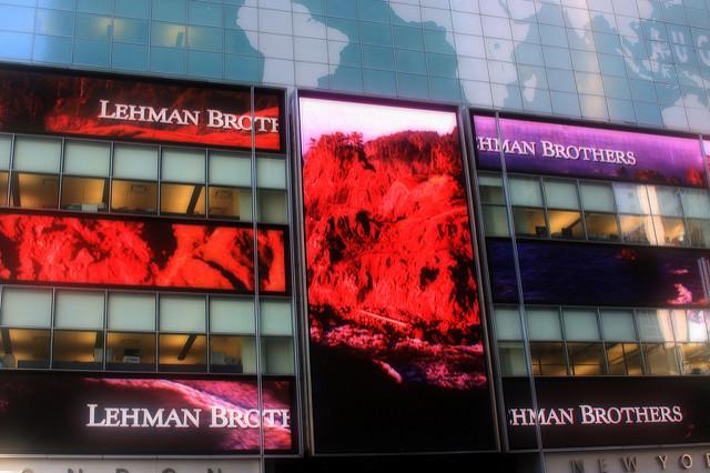 Faillite de Lehman Brothers, dix ans déjà… | Contrepoints