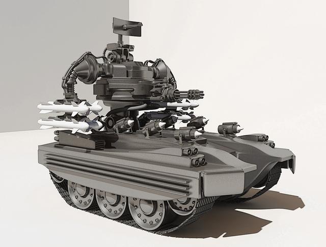 armes autonomes   un r u00e9sum u00e9 du d u00e9bat