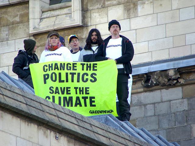 """Résultat de recherche d'images pour """"contrepoint change the politique green peace"""""""